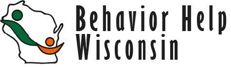 Behavior Help Wisconsin Logo